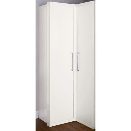 http://www.homebase.co.uk/en/homebaseuk/white--white-gloss-corner-wardrobe-369956