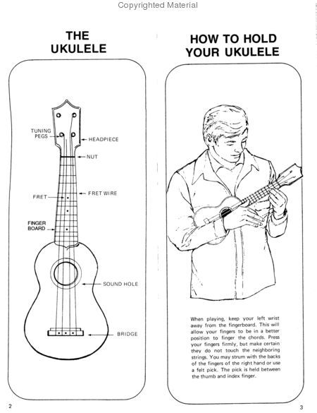 48 Best Ukulele Tips Tricks And Tools Images On Pinterest
