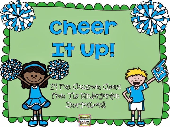 Cheers For Elementary Classrooms ~ Best images about classroom cheers clap on