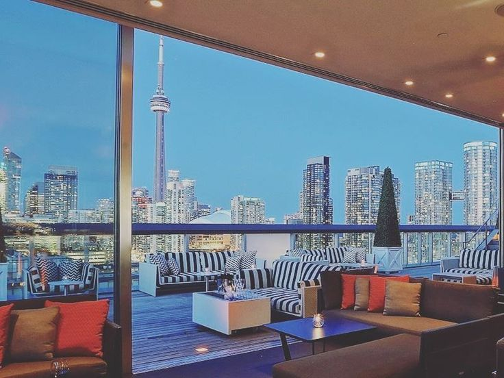 The Best Images About Travel On Pinterest Canada Cool Bars - The 12 best rooftop bars and patios in canada