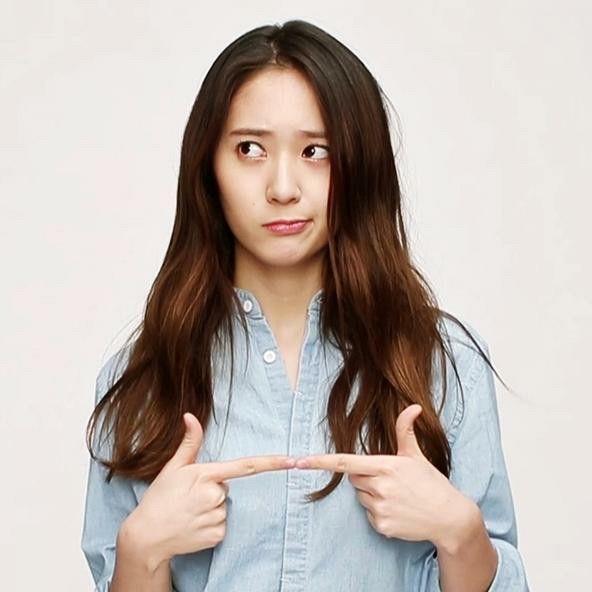 Krystal Jung ~
