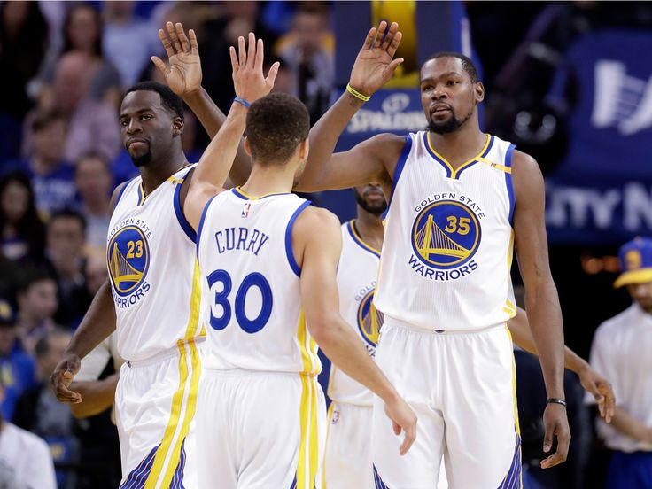 Warriors GM says the team is 'way over' budget after a free agency that has included $334 million in contracts - The Golden State Warriors have locked in a dynamic core for years to come, but the one concern over how long they might last comes down to money.  After a free agency period that included re-signingStephen Curry, Kevin Durant, Andre Iguodala, and Shaun Livingston to join Klay Thompson and Draymond Green, the Warriors are about to become historically expensive .  While there's no…