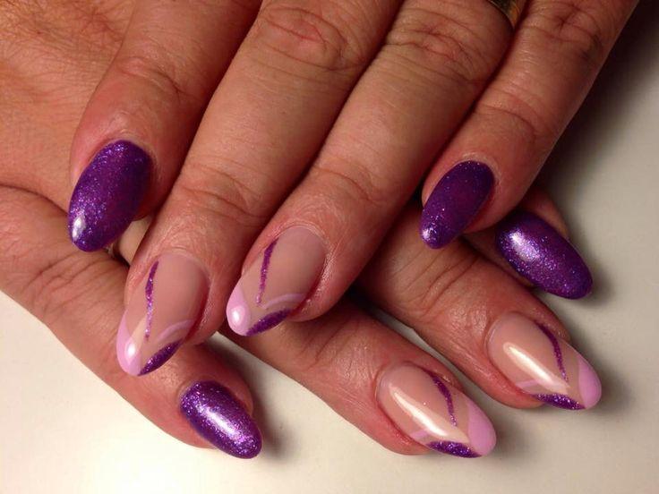 Larisa's nails