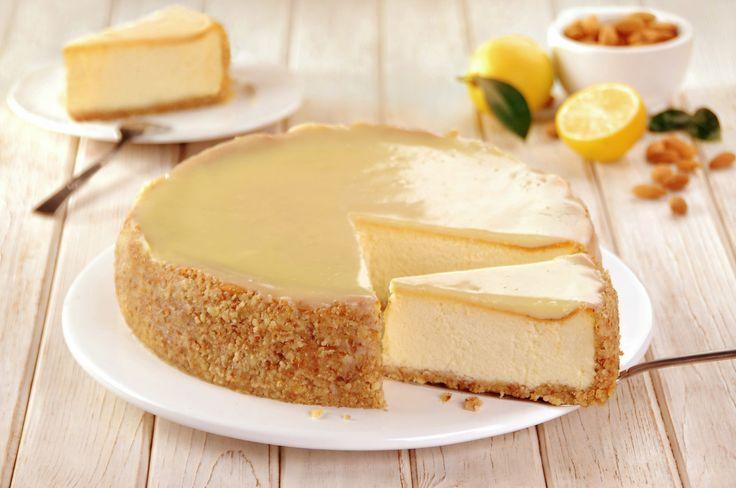 Sprawdzony przepis na American cheesecake. Wybierz sprawdzony przepis eksperta z…