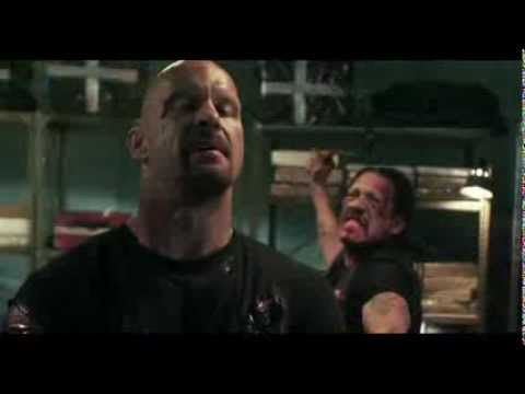 I'll leave you with the bullet-riddled masterpiece that is the Danny Trejo death reel.