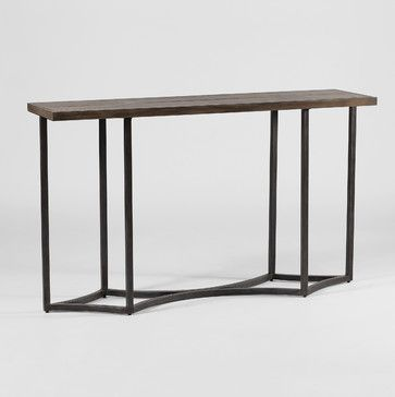 Hudson Console Table by Gabby transitional buffets and sideboards $830