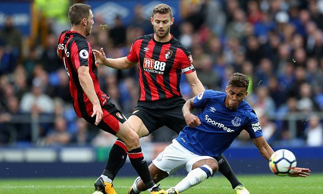 Bournemouth vs Leicester: Team news, kick-off time, odds