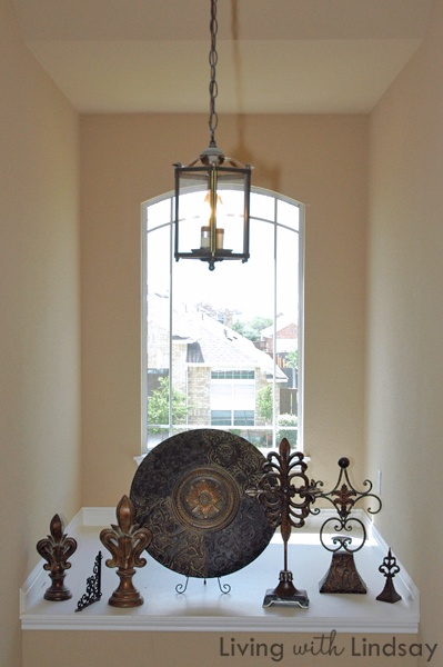 Decorating Foyer Ledge : Best niches images on pinterest entrance doors front