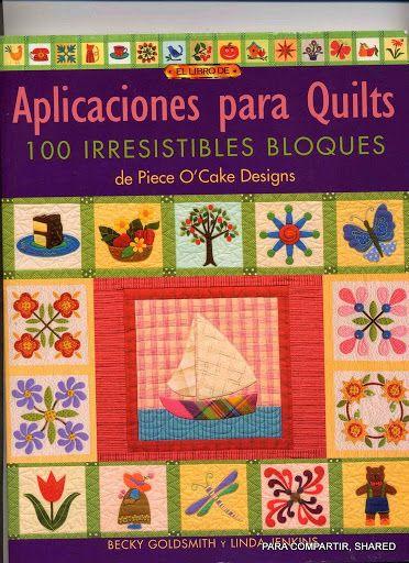 Aplicaciones para Quilts - Majalbarraque M. - Picasa Web Albums...appliqué patterns!!