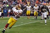 Cowboys vs. Redskins 2012: RGIII set to break record