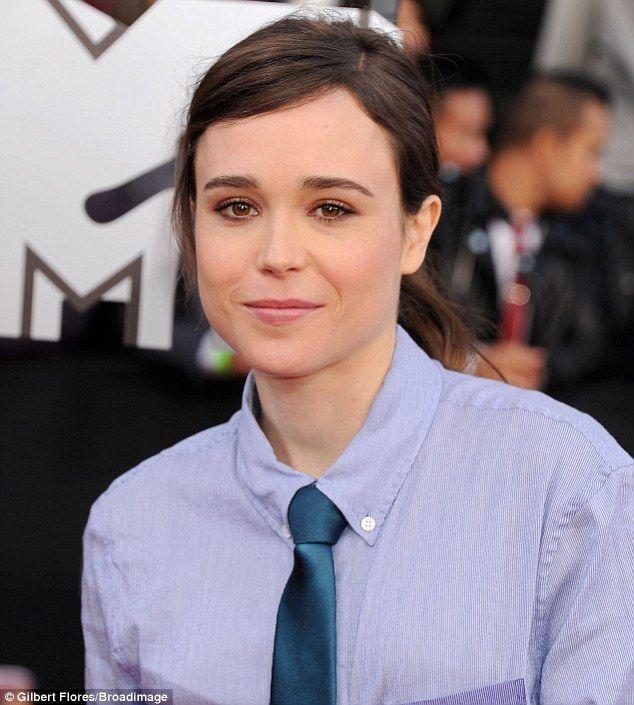17 Best images about Ellen Page