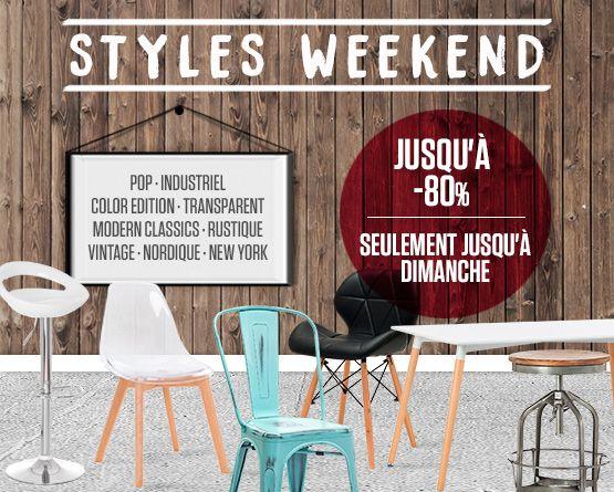 Chaises design, tables design, mobilier design, Modern Classics, Contemporary Designs...