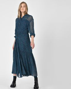 Are you looking forLONG DRESS Women by Isabel Marant? Find out all the details on our official online store and shop now your fashion icon.