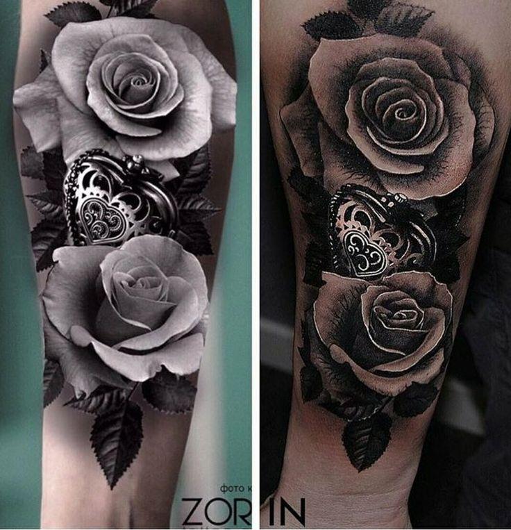 Dmitriy Gusev.tattoo   – Tattoo ideen