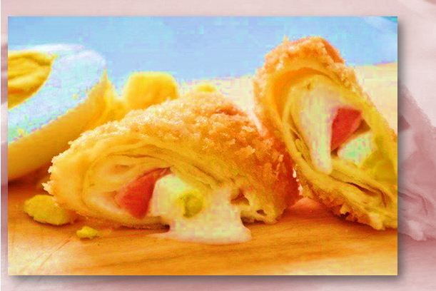 Resep dan Cara Membuat Risoles Mayonaise Anti Gagal