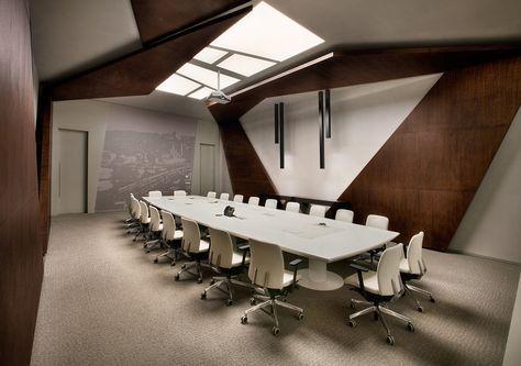 Gallery of Philip Morris Sabanci Sales and Marketing Inc / mimari Studio - 30