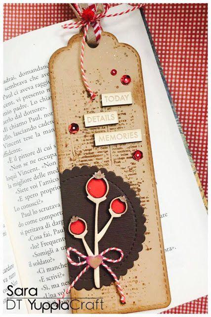 #bookmark #segnalibro
