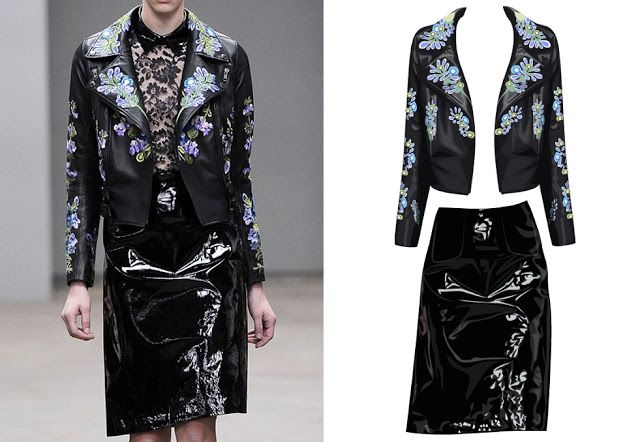 Stardoll & Real: Christopher Kane | FALL 2010