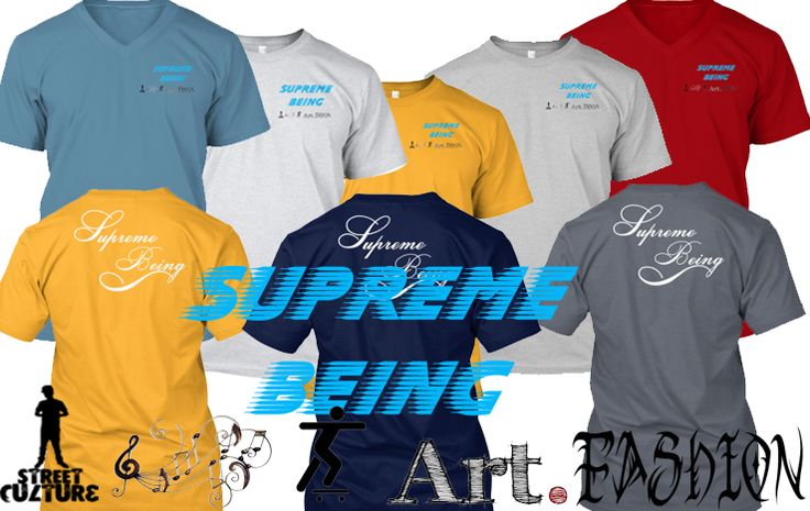 ABOUT SUPREMEBEING  Supremebeing was created by a group of friends in 1999 with a mutual love of street culture, skateboarding, art, music and fashion. Beginning as a line of printed t-shirts, the label now offers a full collection of stylish, unique streetwear. It is the Supremebeing ethos to never dictate trends but to offer individual, contemporary and wearable pieces that allow the wearer complete freedom to create their own look.