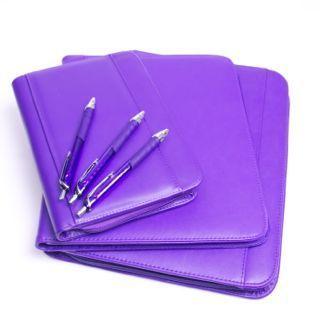 purple documents