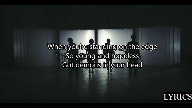 ONE OK ROCK [WE ARE] LYRICS :)