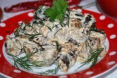 Баклажаны в сметане - изумительно вкусно Этот удивительно простой рецепт из баклажанов необычайно вкусен! Съедается моментально! Вряд ли найдется такой человек, который не любит эту овощную культуру....