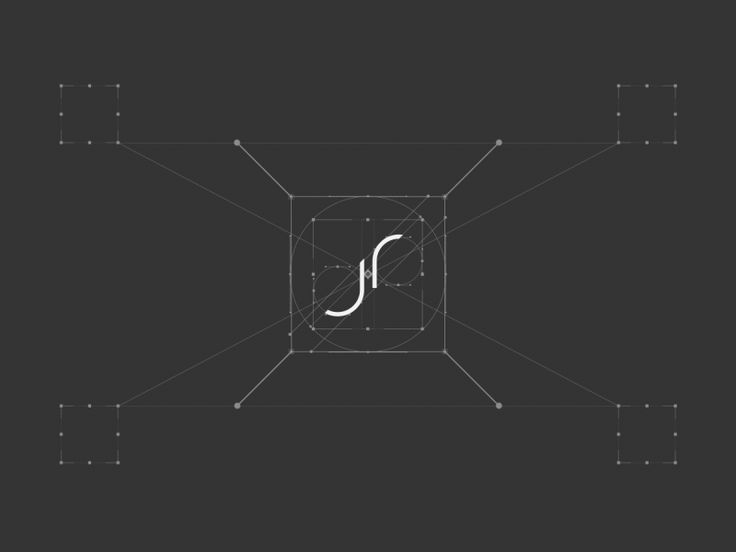 Ode to Nulls and Curves by Jorge R Canedo Estrada #Design Popular #Dribbble #shots