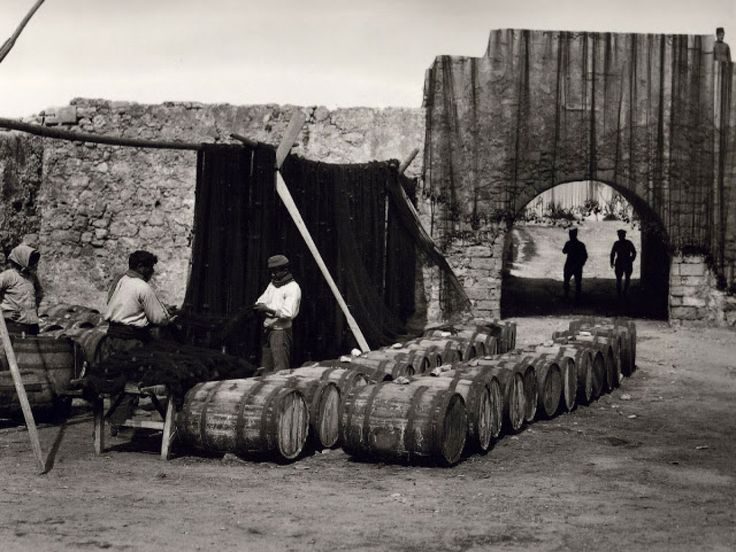 Rethimno Ammos Porta 1911