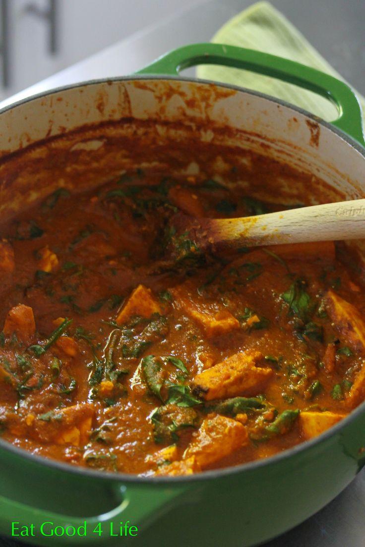 Eat Good 4 Life Paneer Tikka Masala