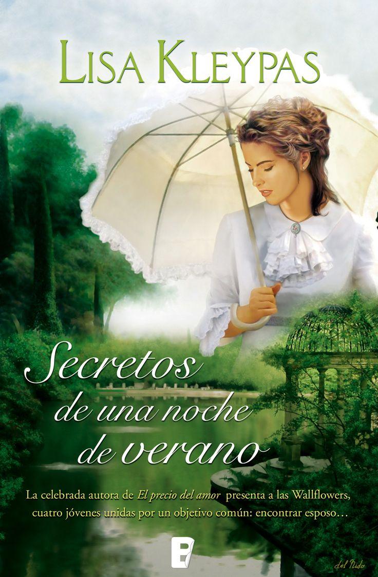 Serie Wallflowers - 1# al 4# (Lisa Kleypas) | El Ojo Lector