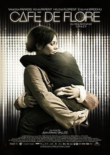 Cafe De Flore - great french film