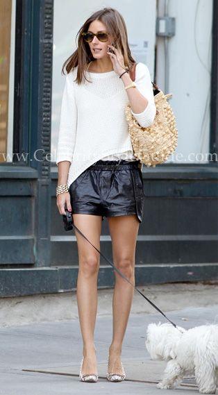 rebeccca minkoff shorts