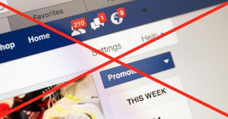 Det finnes en rekke spilleregler på Facebook som alle bør følge.