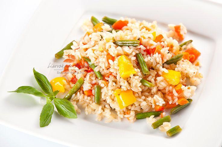 Неймовірно: Рецепты ризотто: как можно вкусно приготовить рис на ужин