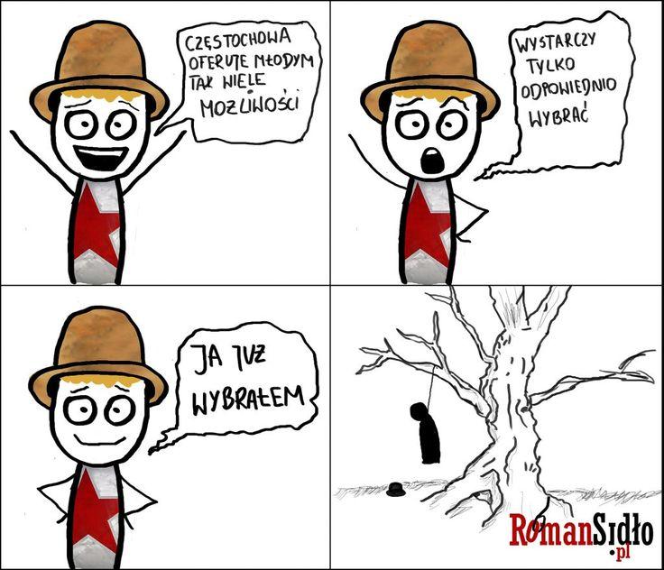 Komiksy polityczne