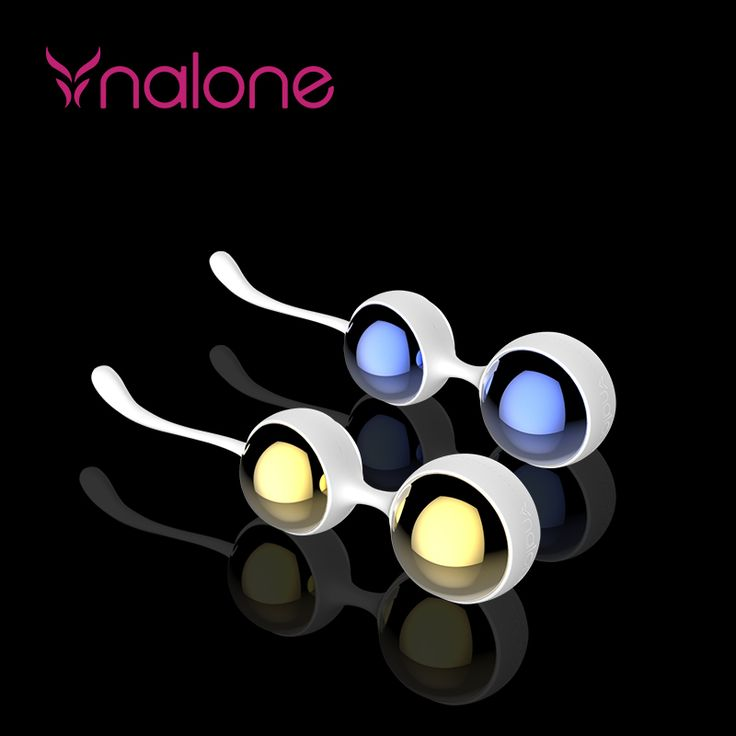 Nalone Yany Kegel Balls $45.95 https://www.late2night.com.au/product/nalone-yani-kegel-balls/