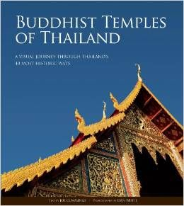 Joe Cummings: Buddhist Temples of Thailand