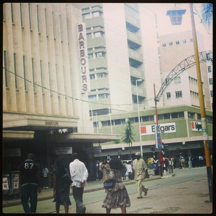 Shoe Shops In Zimbabwe