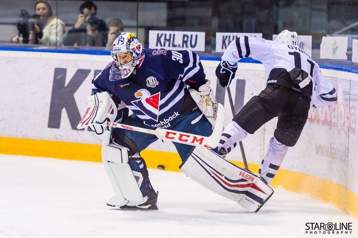 Hokejový zápas medzi HC Slovan Bratislava a HC Traktor Chelyabinsk #hcslovan #hctraktor #khl #кхл #hokej #icehockey #хоккей #vernislovanu
