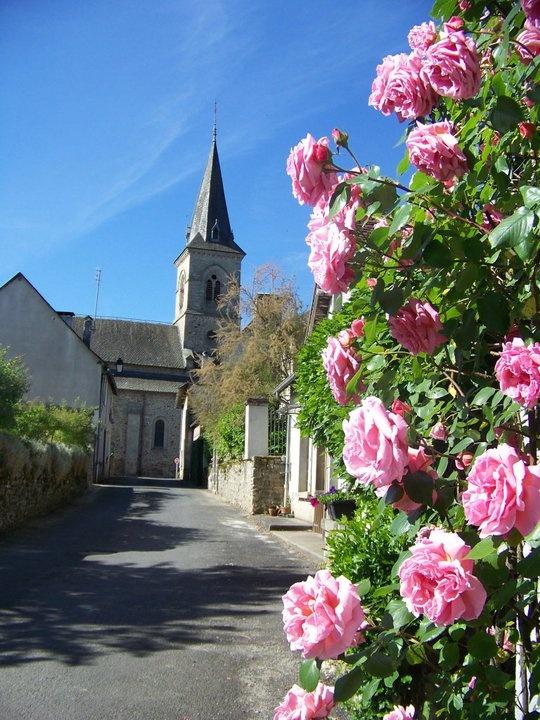 Salon la Tour - #France