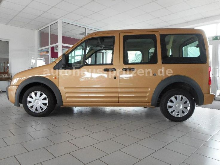 Ford Tourneo Connect (Kurz) GLX als Kombi in Gülzow-Prüzen OT Prüzen/ Landkreis Rostock