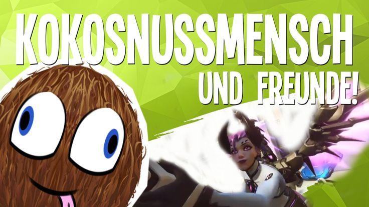 KOKO und Freunde #1 - Mein Liebesleben!