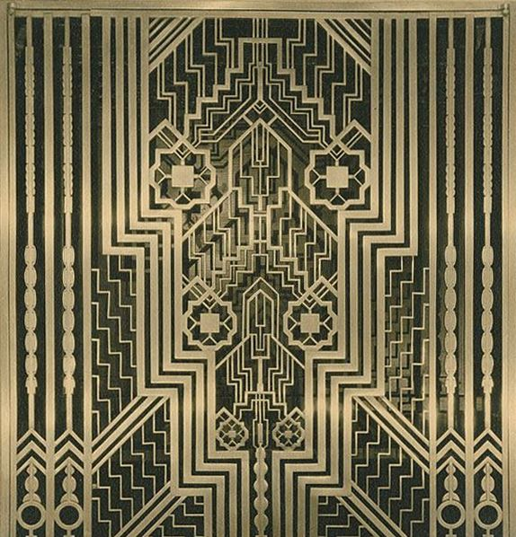 569 best art deco images on pinterest art deco design for Art deco patterns