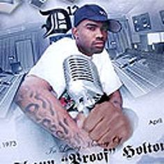 The murder last month of Eminem's closest friend, the rapper Proof, has been dismissed as just another hip-hop slaying by the Detroit press. In a special investigation, Anthony Bozza, the only journalist with access to the artist's inner circle, reveals the truth about his life and revisits the events of that fateful night.