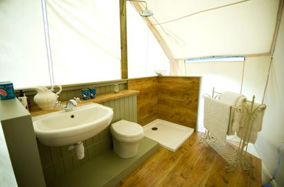 great example of what our ENSUITE BATHROOMS will eventually look like