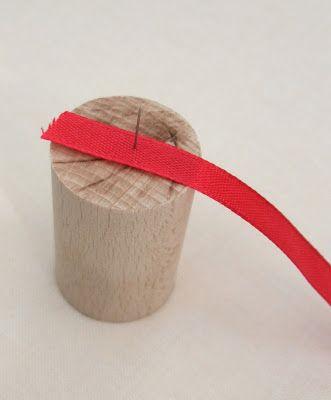 Andrea Thieck Miniatures: Enfin - LA archèterie