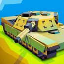 Download Tanks.io:        Here we provide Tanks.io V 1.3.14 for Android 2.3.2++ Tanks.io is a classic MMO shooter. Earn gold in the battles in the arena. Buy the best tank, improve your tank! Dominate! Fight with your friends anywhere, show them who is the king of the arena!Join the battle in the online game...  #Apps #androidgame #SuperGamesStudio  #Action http://apkbot.com/apps/tanks-io.html
