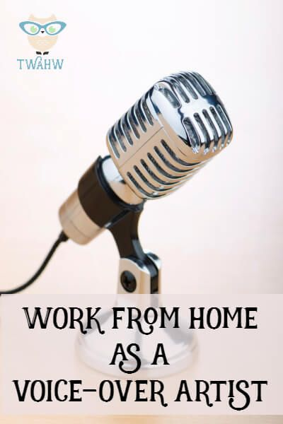 17 best tutorialshow tos images on pinterest musicians audio and the inside scoop on voice over jobs from home sciox Choice Image