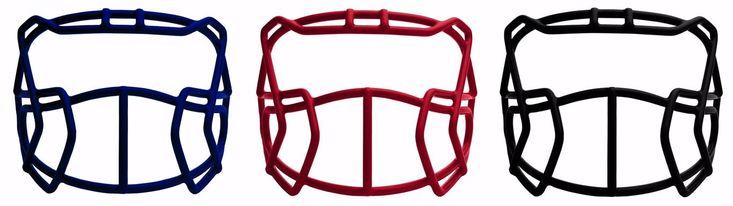 Xenith Prime Football Facemask