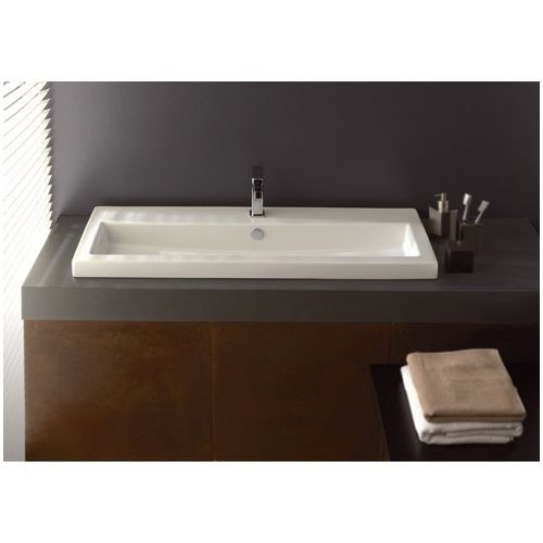 Bathroom Sinks Rectangular Drop In 50 best vessel sinks images on pinterest | bathroom ideas